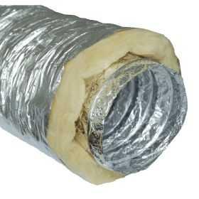 Gaine pour climatiseur gainable 25mm