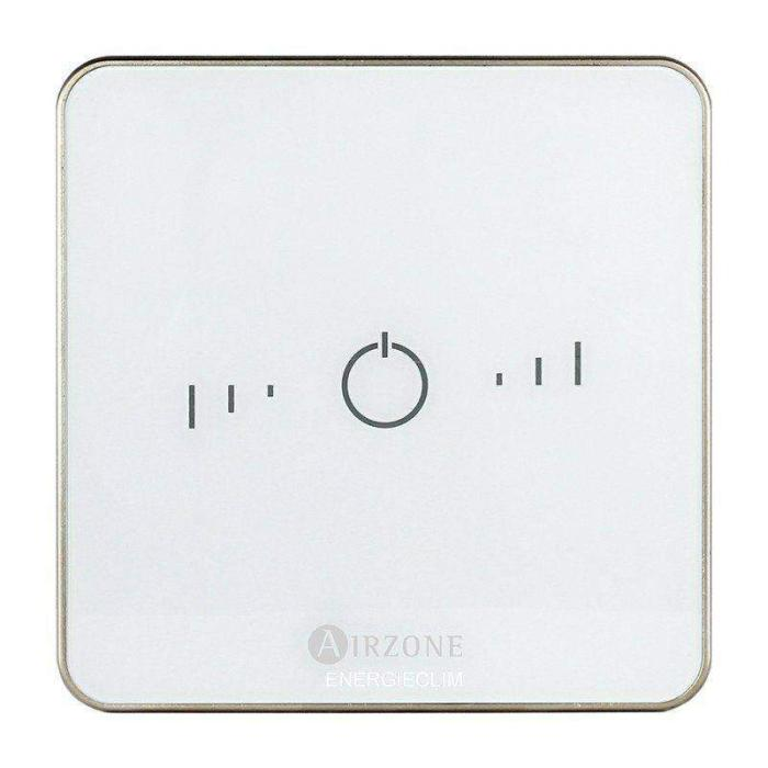 Thermostat Airzone Lite blanc