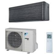 Climatiseur Daikin Stylish noir FTXA20AT + RXA20A