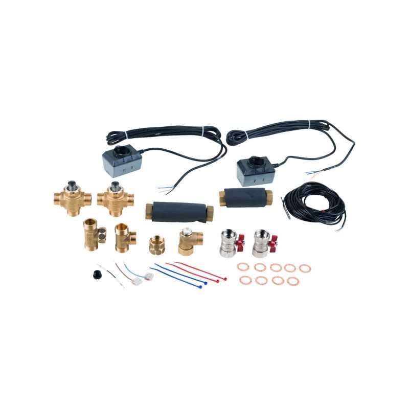 Kit de connexion Daikin  EKDVCPLT5X
