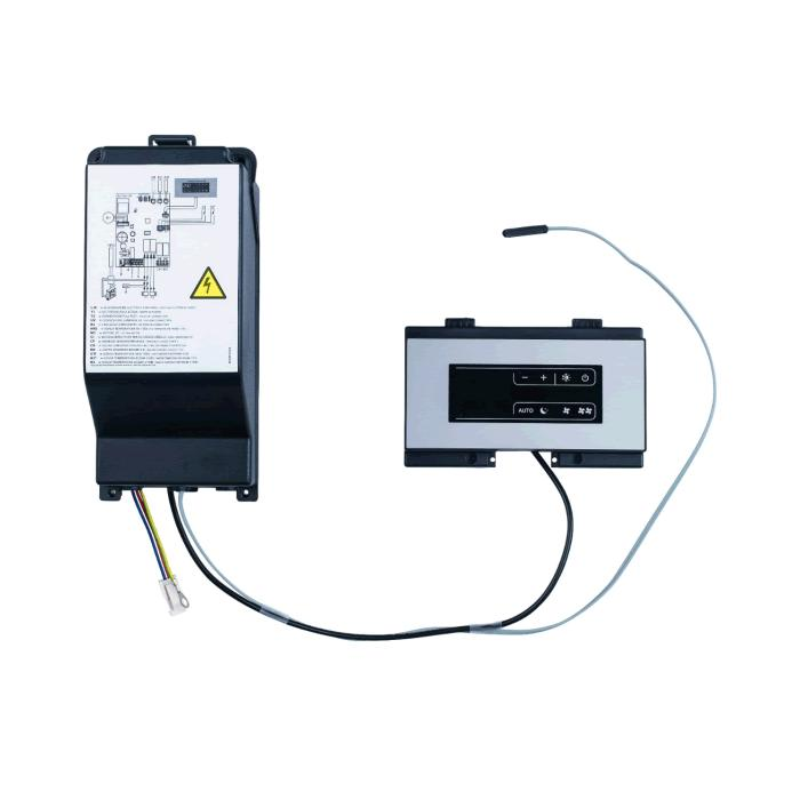 Télécommande Daikin EKRTCTRL2 pour ventilo convecteurs