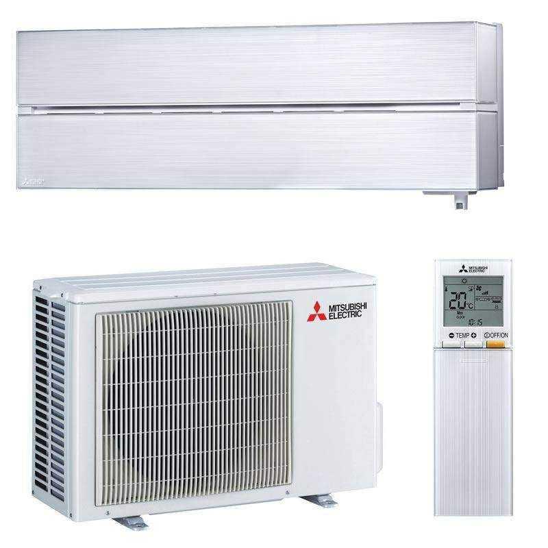 Climatiseur Mitsubishi-Electric MSZ-LN25VG2V + MUZ-LN25VGHZ2