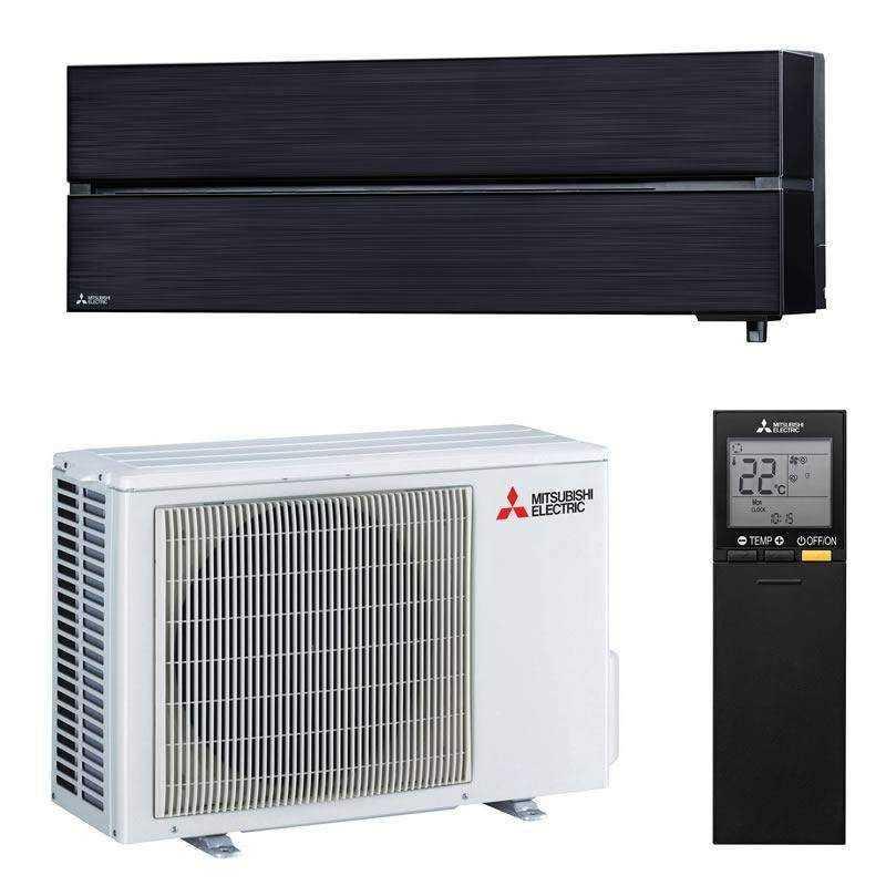 Climatiseur Mitsubishi-Electric MSZ-LN25VG2B+ MUZ-LN25VGHZ2